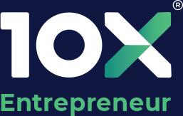10X-E Logo